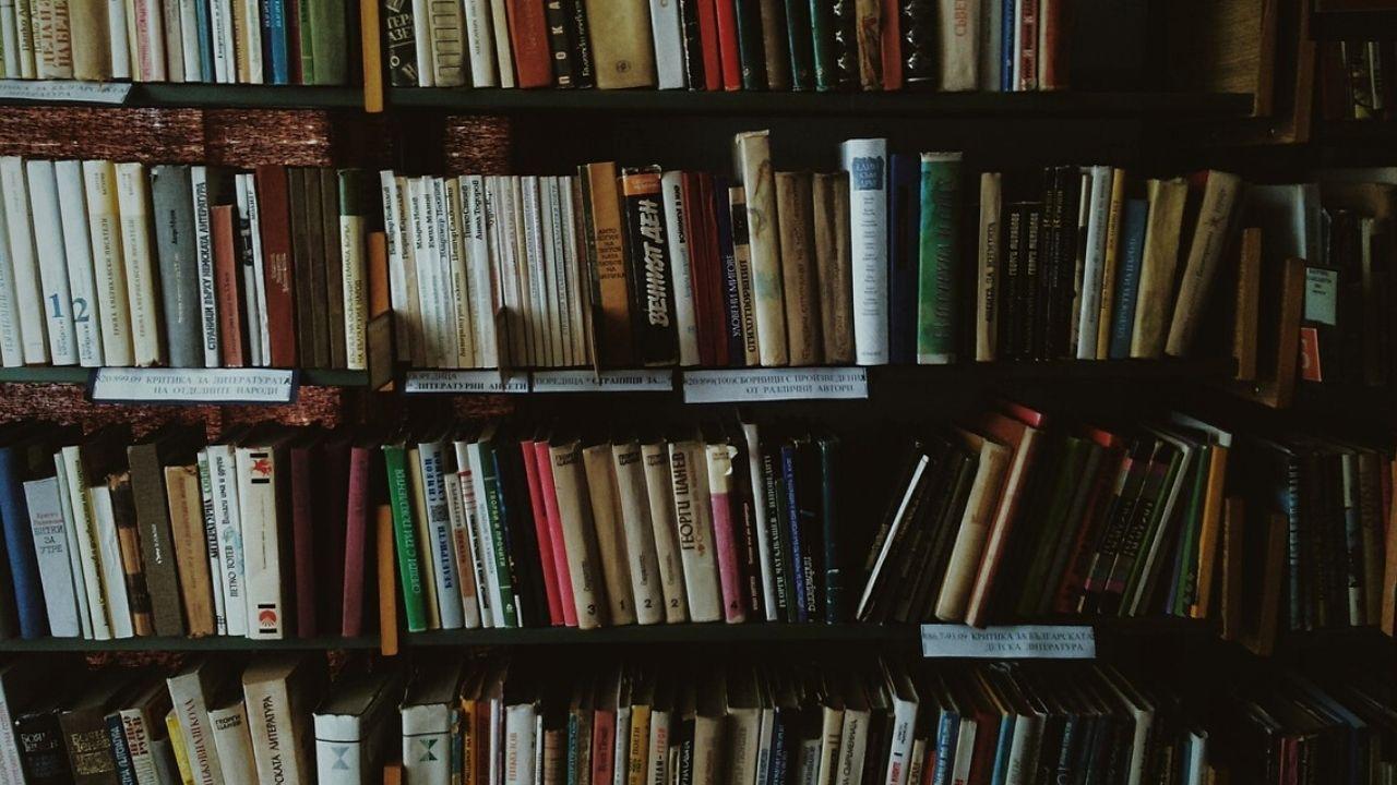 Lib(e)ri dai confini: i 5 libri più strani al mondo