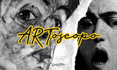 Artoscopo: l'oroscopo artistico di giugno 2021