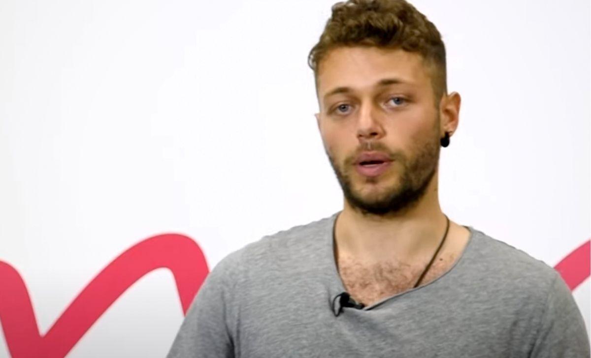 Ludovico Tersigni conduttore di X Factor