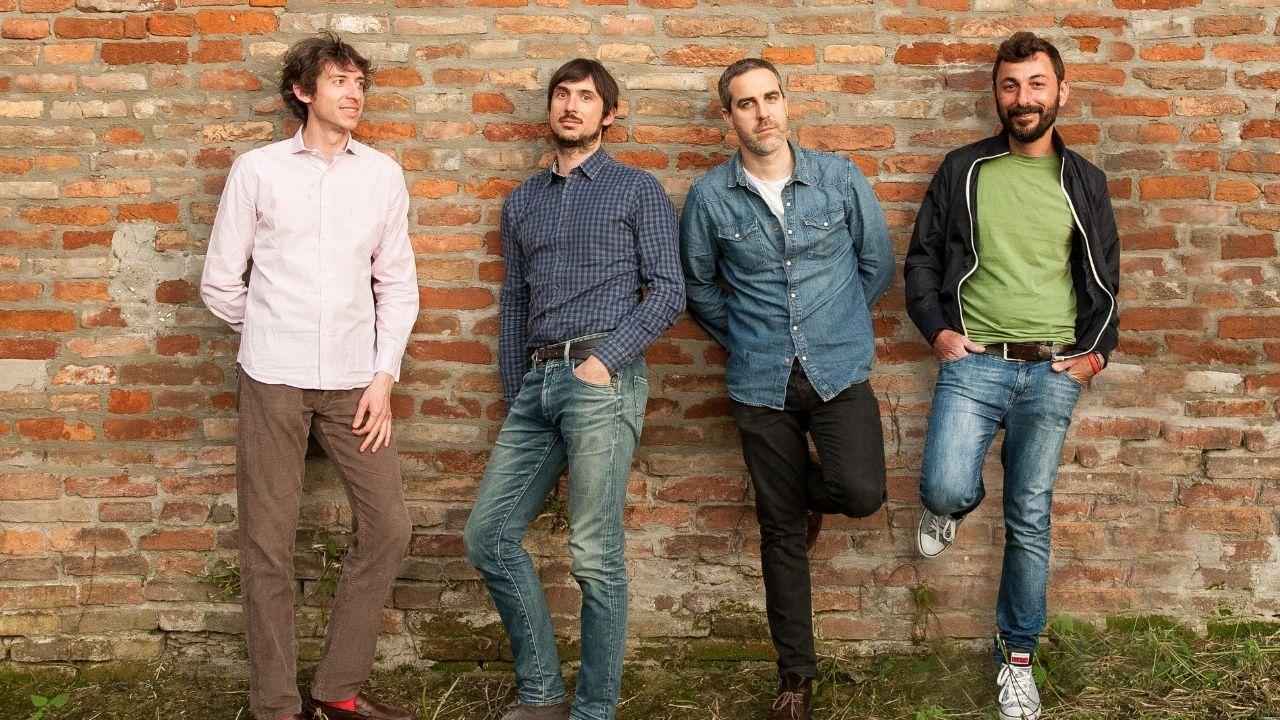 Il Circolo Lehmann, da Berlino a Torino con il nuovo singolo Inno Nazionale