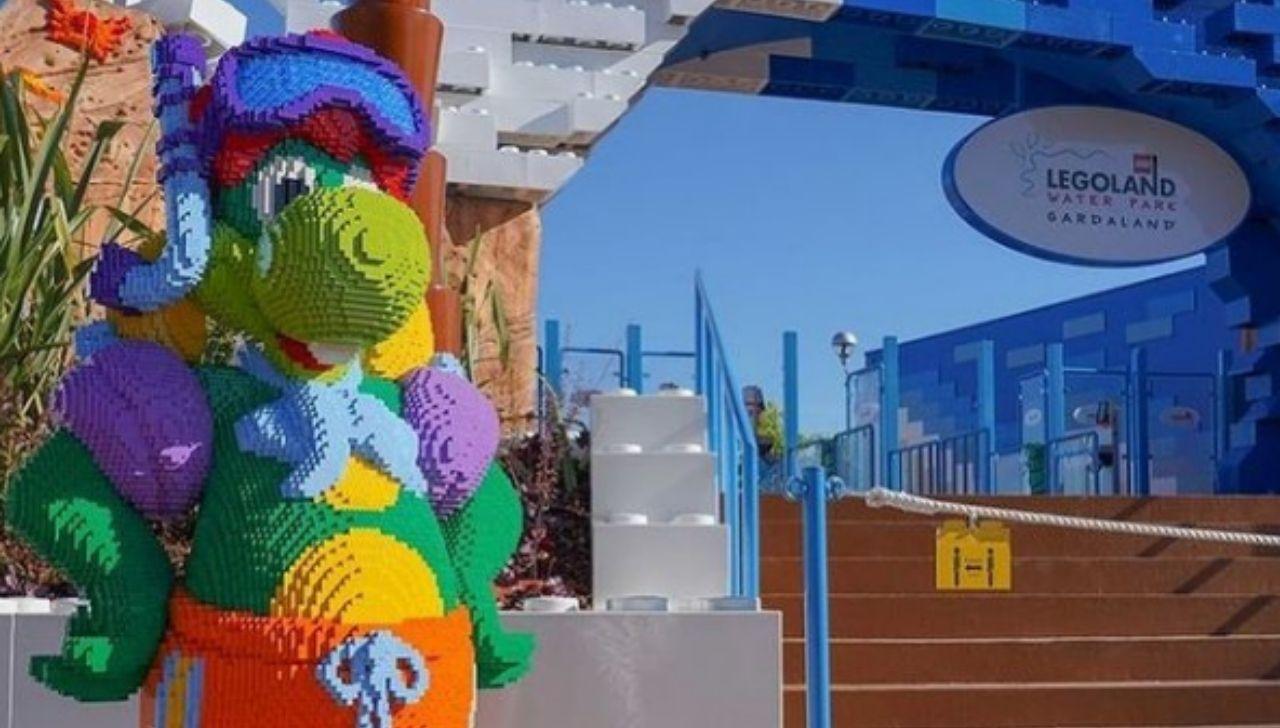 Gardaland WaterPark Legoland