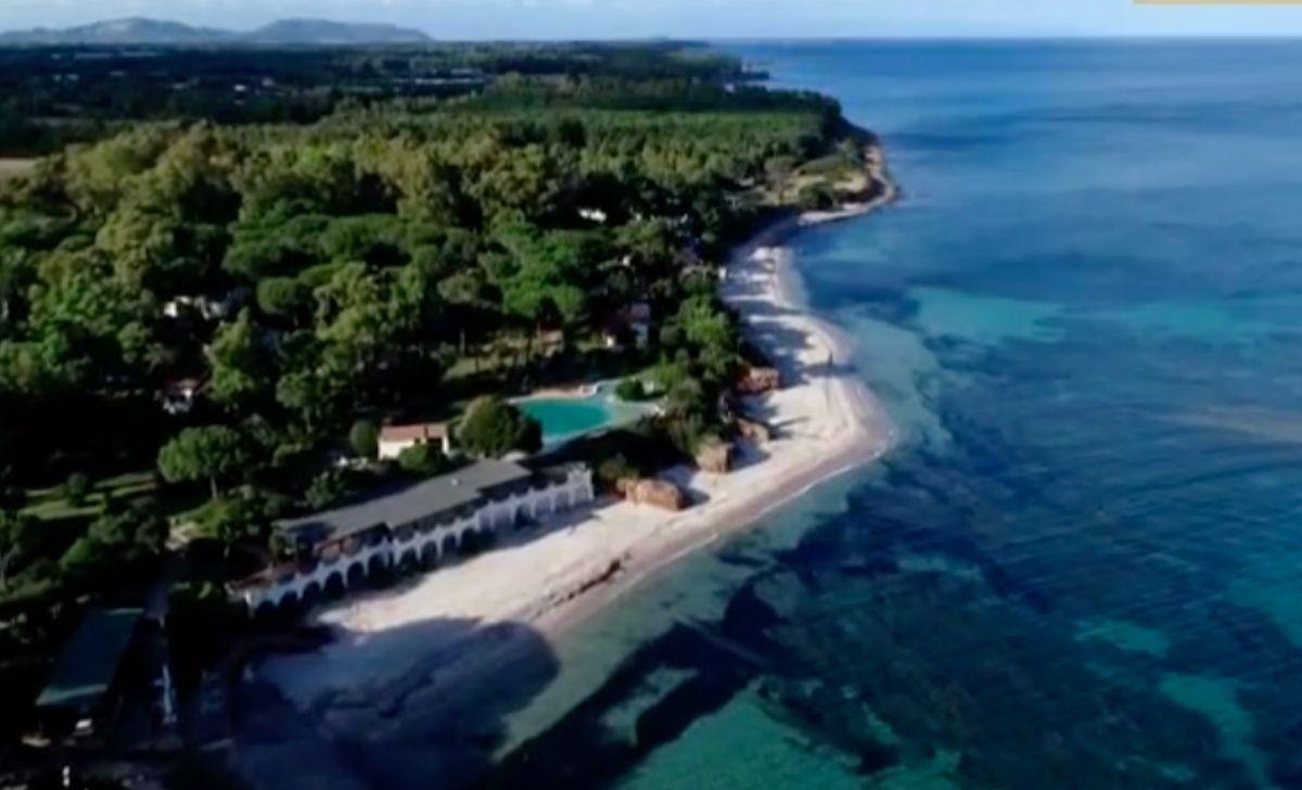 Temptation Island Isola