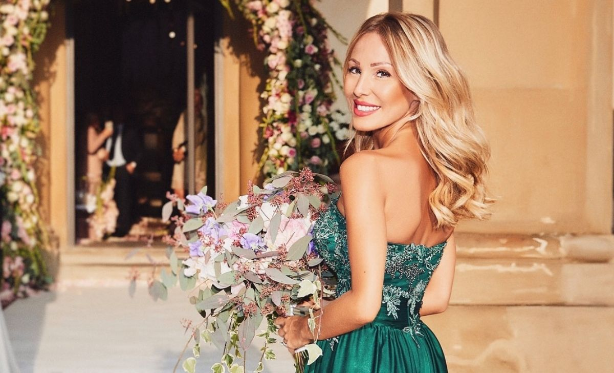 Silvia Slitti wedding planner