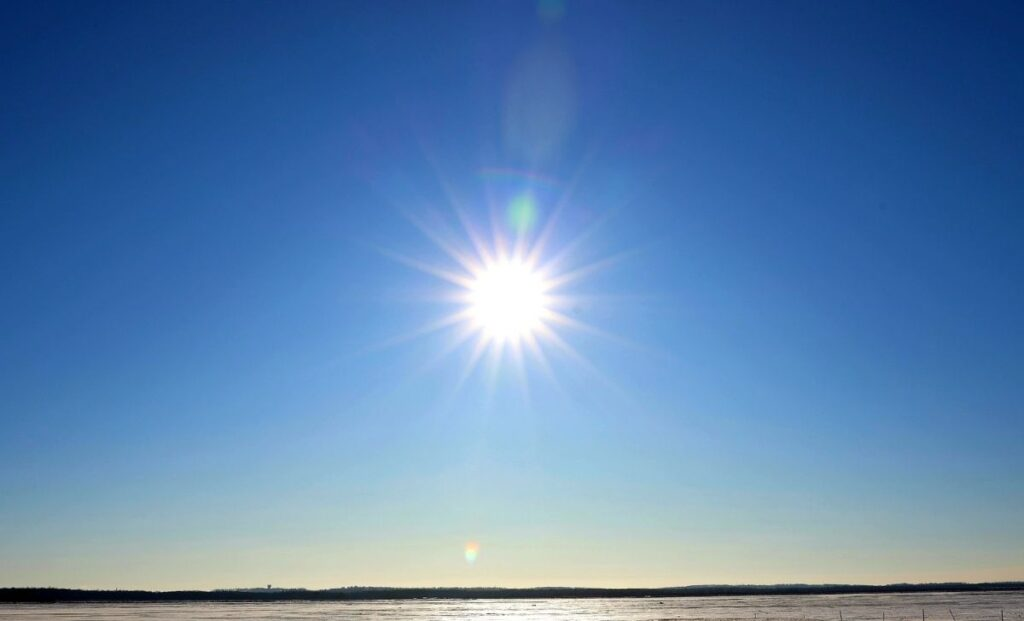 Sole protezione