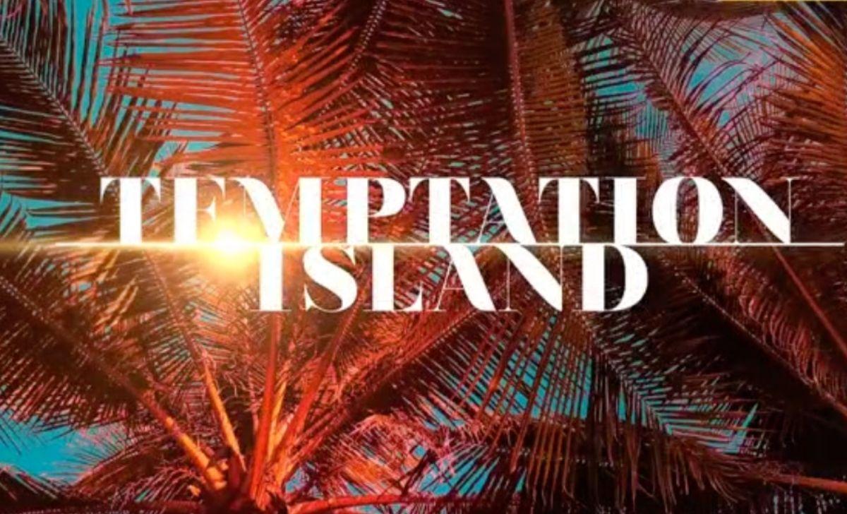 Temptation Island Claudia e Ste