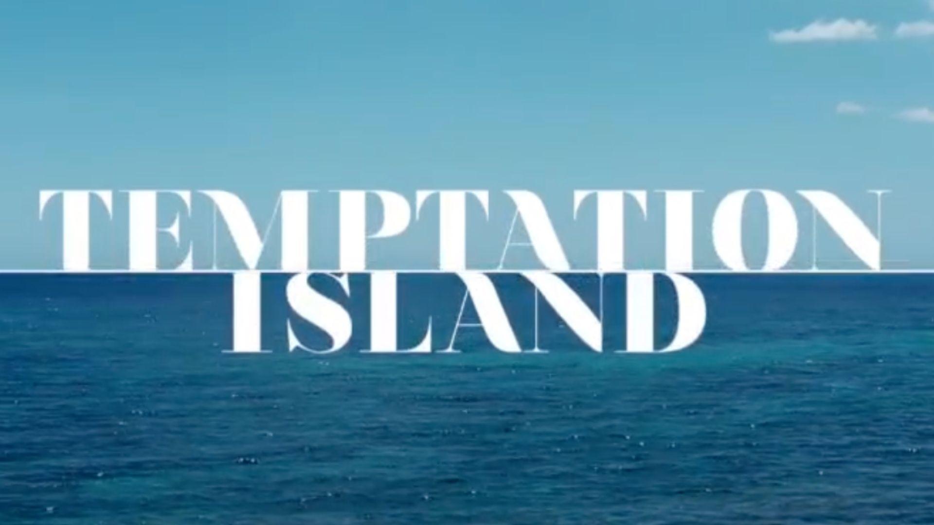 Temptation Island sigla