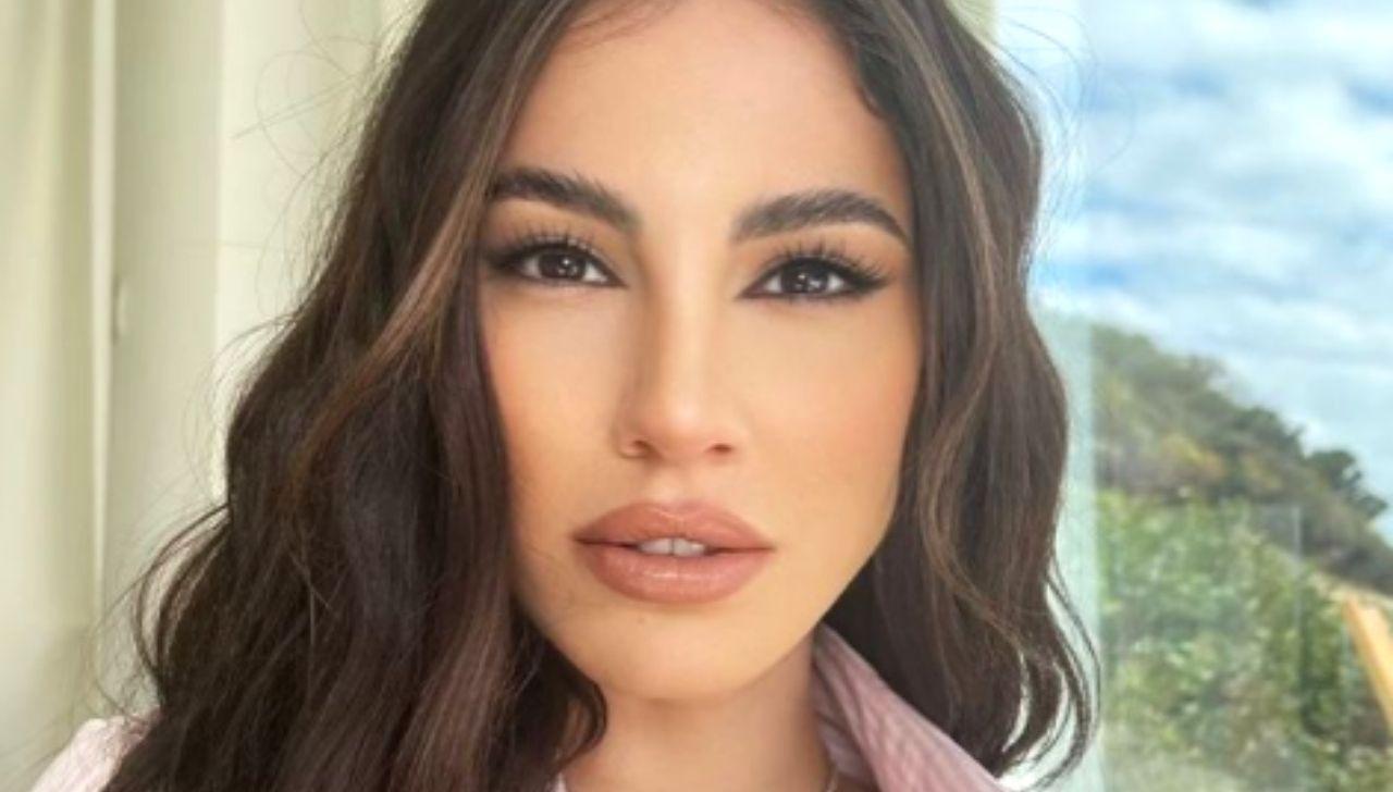Giulia De Lellis cantante