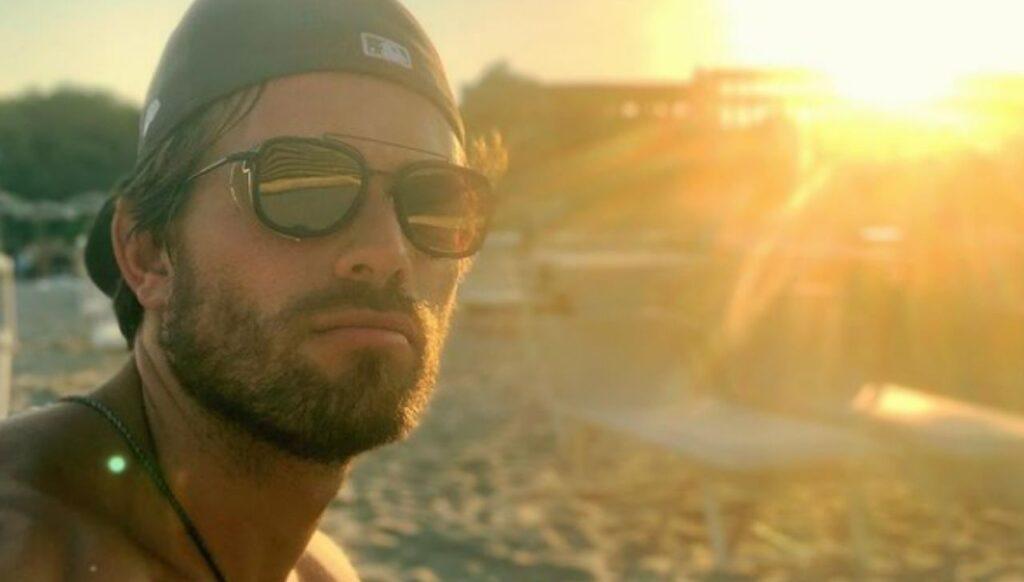 Luke Luca Pioppo Temptation Island