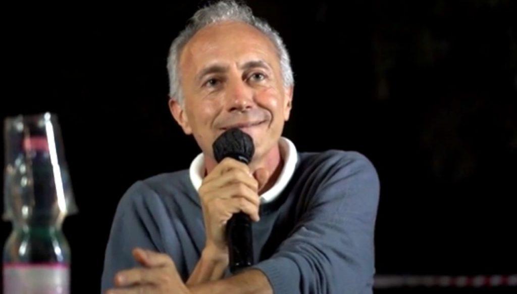 Marco Travaglio presenta Indro, il 900 libro su Indro Montanelli