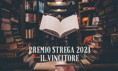 Premio Strega 2021 libro vincitore