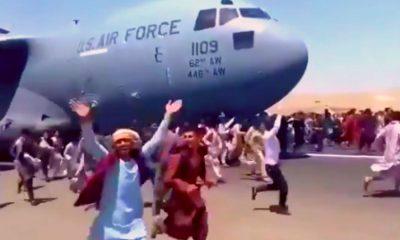kabul afghanistan talebani