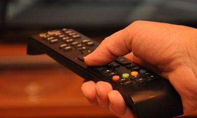 telecomando in tv programmi