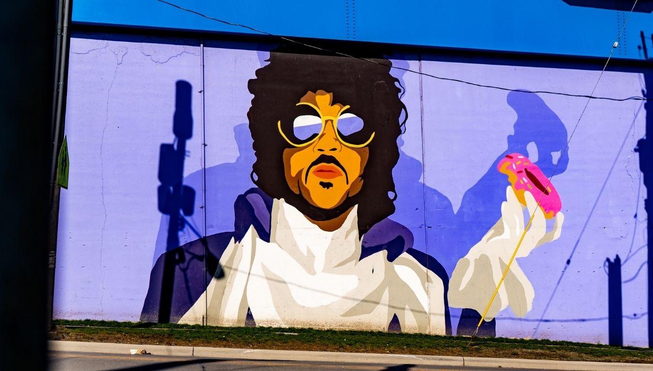 Prince nuovo album Welcome 2 America
