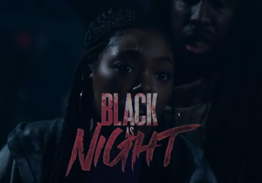 Un'immagine di Black as Night. Fonte: Amazon Prime Video