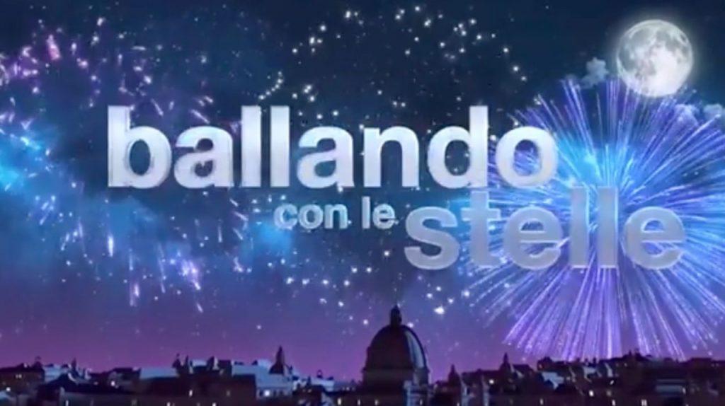 Il logo di Ballando con le Stelle