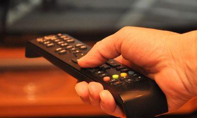 telecomando guida tv settimana settembre 18 24