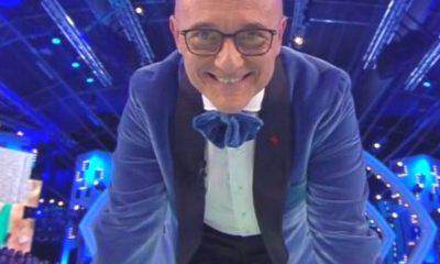 Alfonso Signorini aprirà le danze della nuova edizione del GF Vip lunedì 13 settembre