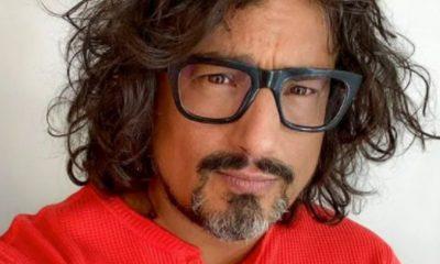 Alessandro Borghese chef Instagram