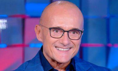 Alfonso Signorini intervista