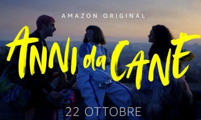 Anni da Cane Amazon Prime