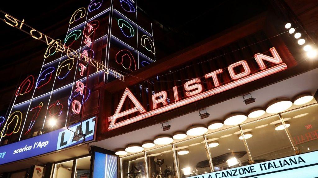 Festival di Sanremo Ariston