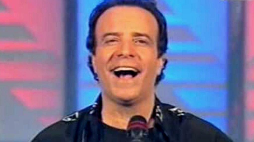 Enrico Montesano Fantastico
