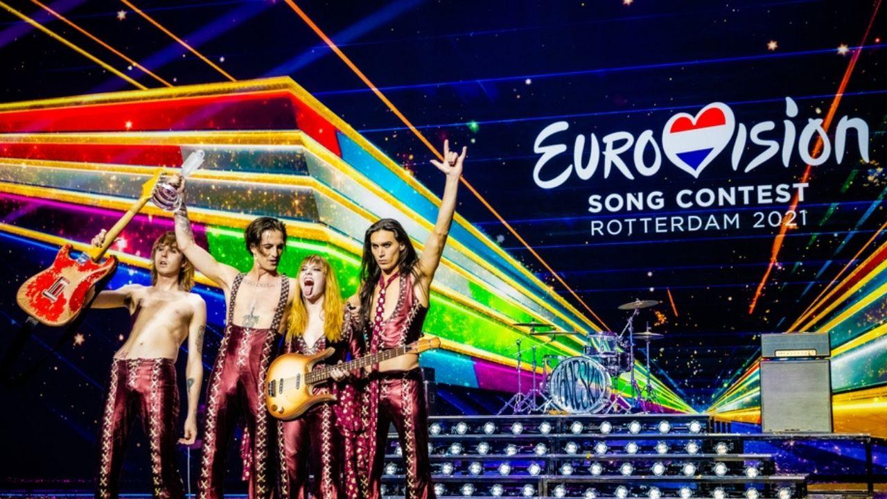 Eurovision 2022 sarà a Torino