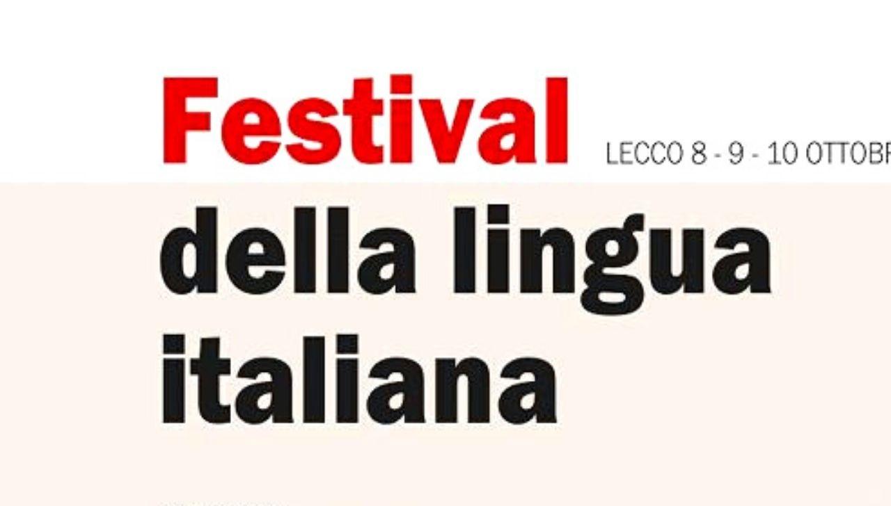 festival della lingua italiana