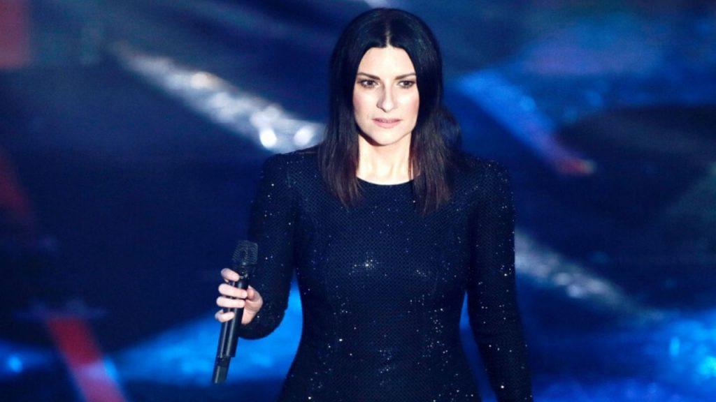 Laura Pausini e i segreti dei concerti