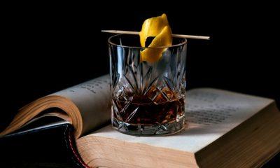 Cocktail famosi di libri famosi
