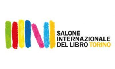 Logo Salone del Libro XXXIII