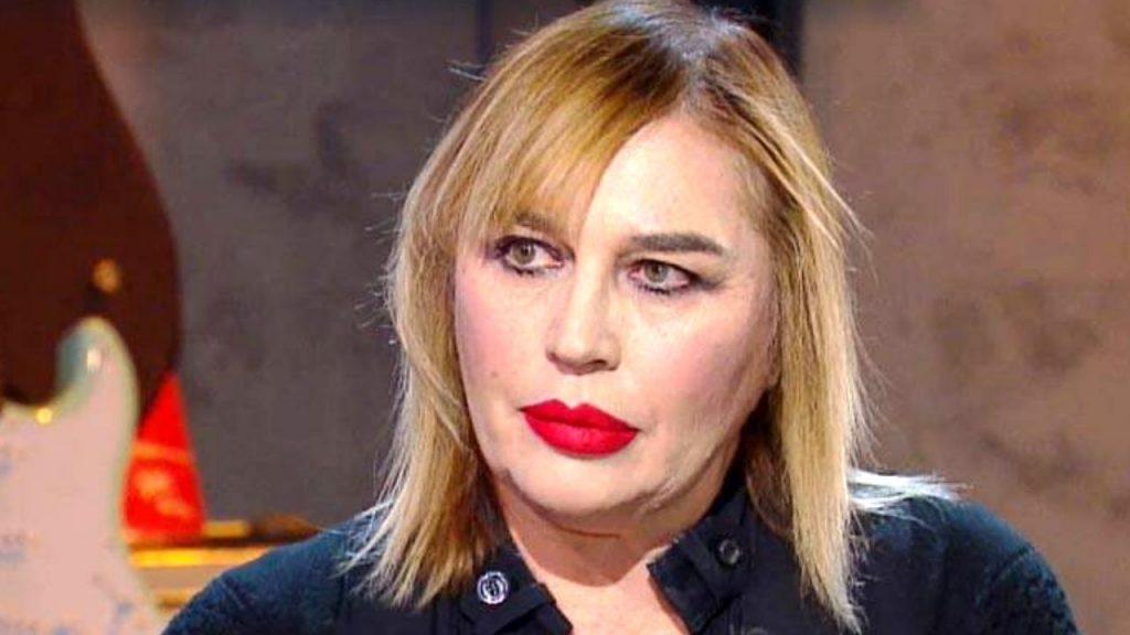 Lory Del Santo in carcere per errore rischia di morire