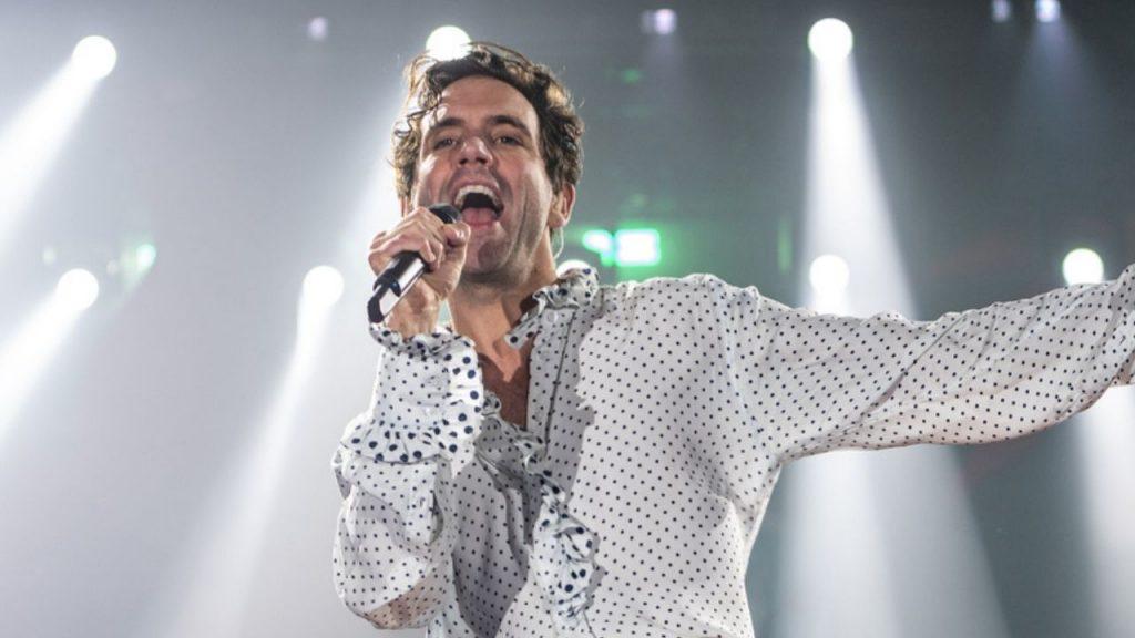 Mika conduce l'Eurovision 2022 a Torino