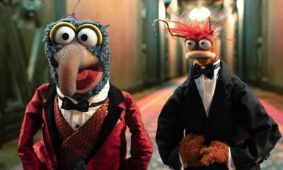 Muppets Haunted Mansion - La casa stregata