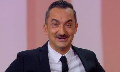 Nicola Savino Le Iene