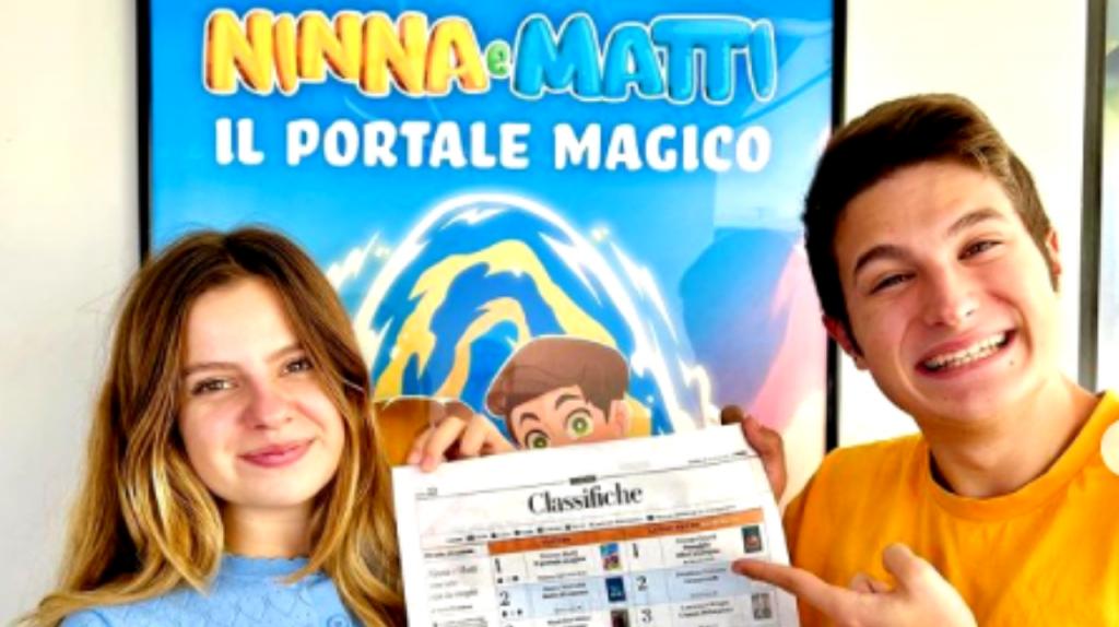 Ninna e Matti