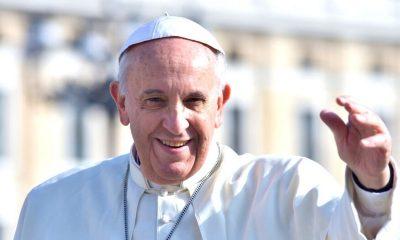 Papa Francesco e l'app click to pray