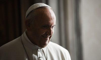 Papa Francesco Bergoglio serie tv Netflix