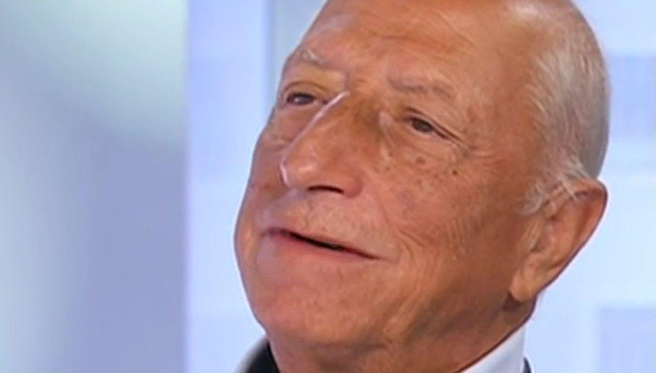Pippo Franco Intervista