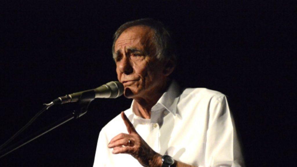 Roberto Vecchioni racconta Samarcanda
