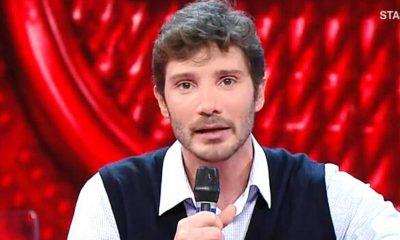 Stefano De Martino Bar Stella