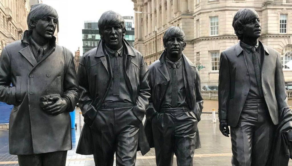 Beatles Get Black
