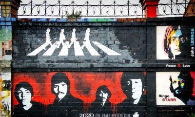 The Beatles Get Black